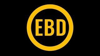 O que é EBD?
