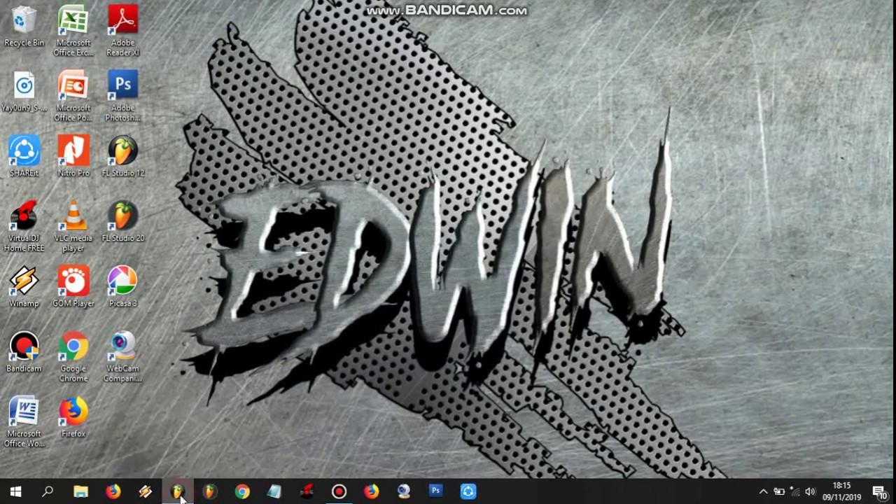 flp gratis lagu acaravoc edwin mlpreview youtube