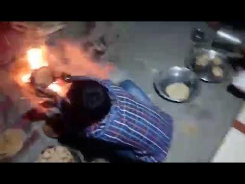 Shyampur wali mata pr bhandara program