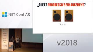 Nicolas Bello Camilletti & Leonardo Pittelli -  Progressive Web Apps