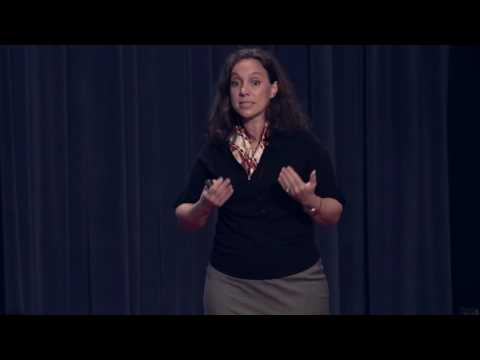 It's Time to Create Professional Part-time Working Mom Opportunities | Suzanne Brown | TEDxSMUWomen