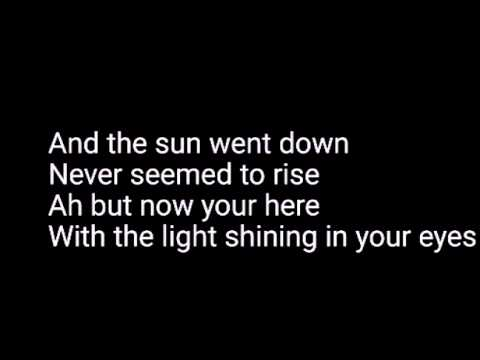 As Long As You Follow By Fleetwood Mac (Lyrics)