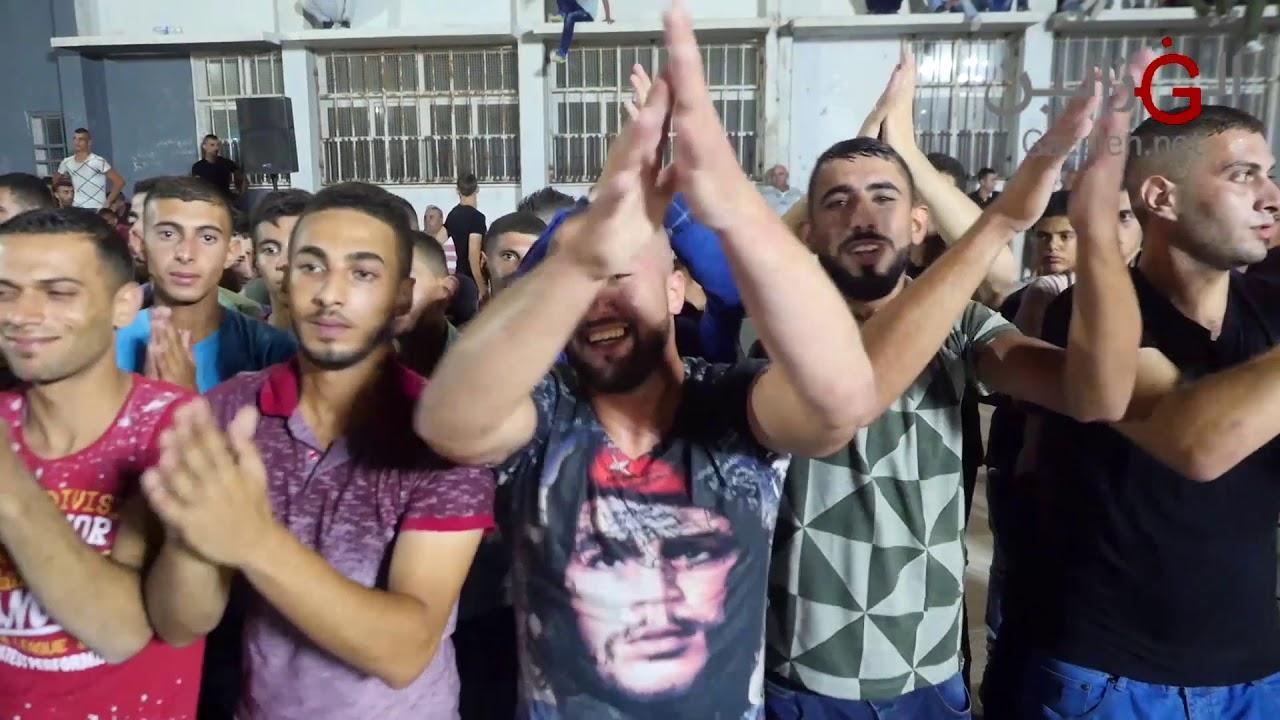 محاوره الأب والأبن جديد حفلة صيدا عصام عمر وصهيب عمر
