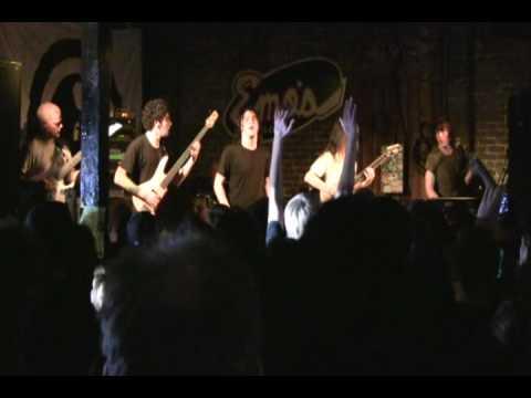 """Born of Osiris - """"The Takeover"""" - Austin, TX"""