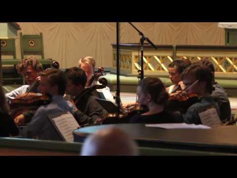 Mendelssohn, String Symphony No. 4 in C minor