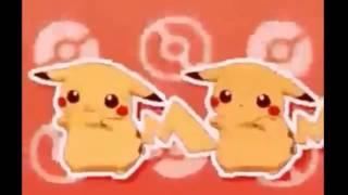 Pikachu Nya Nya Song