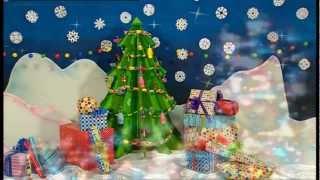 Mister Maker Christmas Make - How to Make a Christmas Tree
