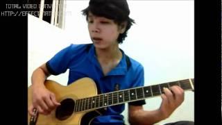 ký ức học trò guitar cover