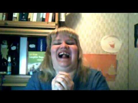 Nauru pussiin-Naurujoogaharjoite