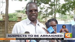 4 KCSE candidates arrested in Murang'a