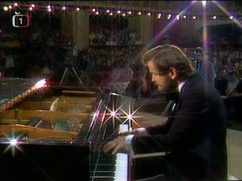 Rudolf Rokl /klavír/ - Sen lásky (1978)
