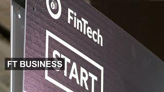 fintech revolution on hold? ft business