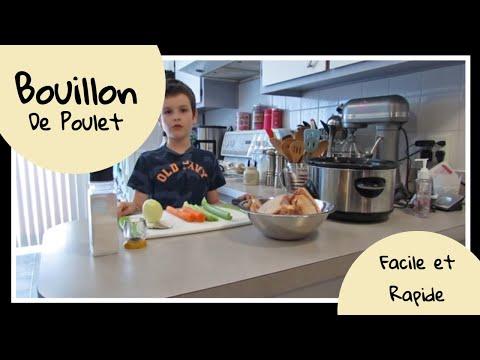 recette-de-bouillon-de-poulet-/-chicken-broth-recipe