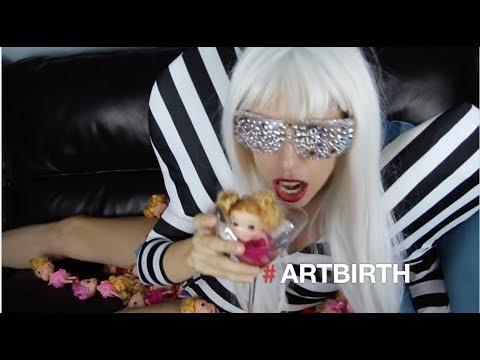 Athena Reich in Lady Gaga: #ARTBIRTH in Toronto August 2017