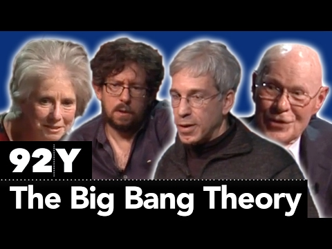 The Big Bang Theory: The Science Meets The Show