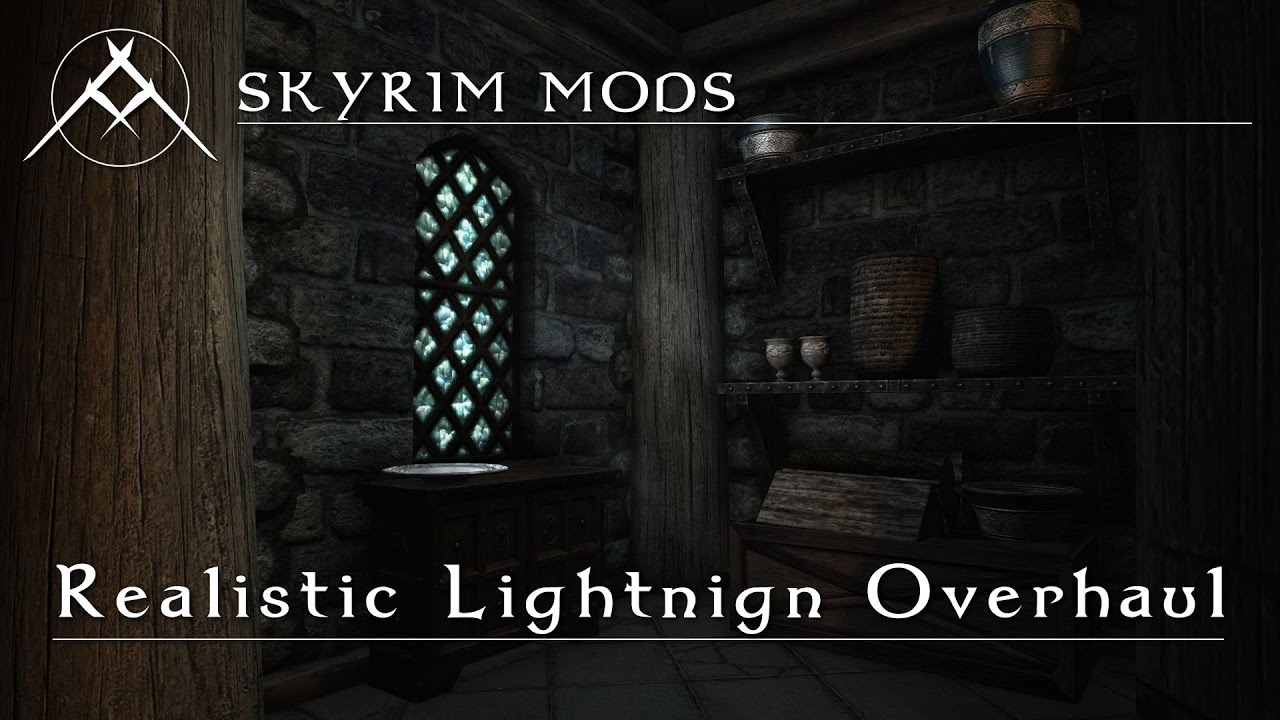 Top 25 PC Mods to Get Fit In 'Skyrim VR'