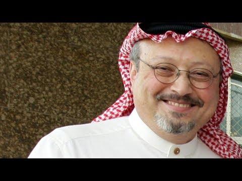 Saudi activist sues spyware maker over Khashoggi killing