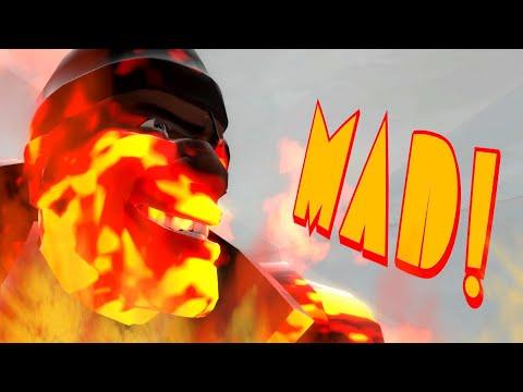 Random Crits Und Hit Detections Machen Mich Mad
