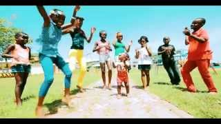 Pharrell Williams - Happy WE ARE FROM GUYANA