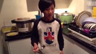 Salt Challenge