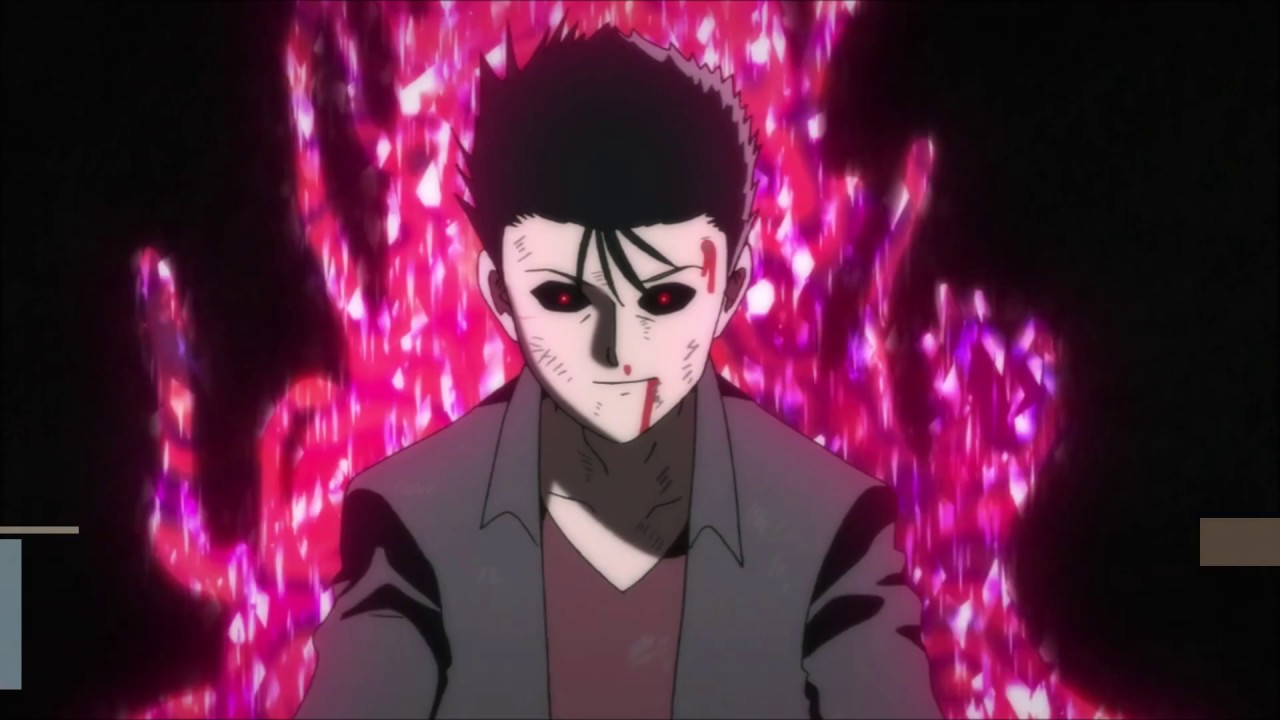 Mob Psycho 100 top 25 strongest characters
