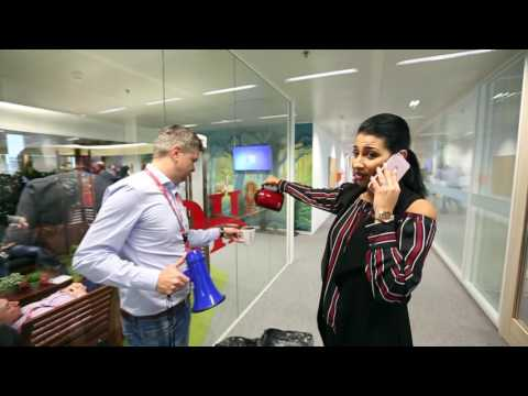 Mannequin Challenge by Docler Holding Luxembourg