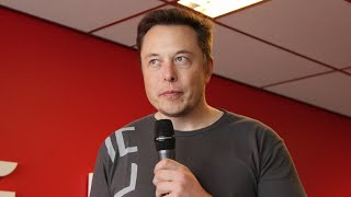 Elon Musk -  Education does not work