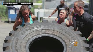 Woman Suing After Boot Camp Workout Accident