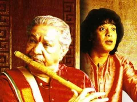 Ustaad Zakir Hussain & Pandit Hariprasad Chaurasia