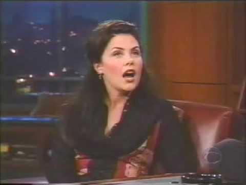 Sherilyn Fenn - [Jun-2000] - interview (part 1)