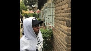 Developing...The grilling of journalist Jacque Maribe over Monica's murder
