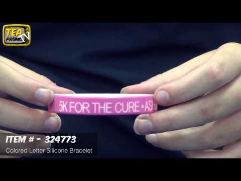 Where to buy Breast Cancer Awareness Bracelets