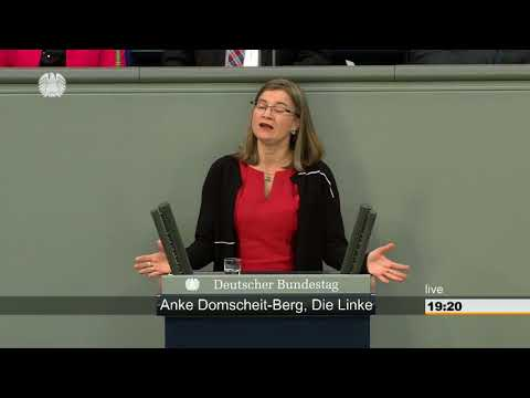 Anke Domscheit-Berg, DIE LINKE: Die Macht von Internetriesen beschränken!