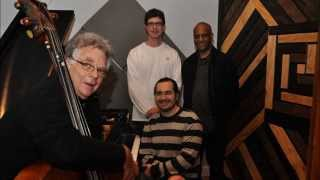 Burak Bedikyan / Chris Cheek / Ron McClure / Billy Drummond (Studio Take)