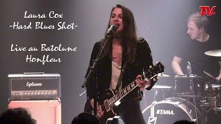 laura cox - hard blues shot en live