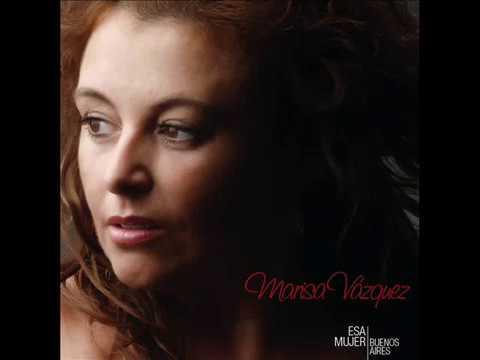 Marisa Vazquez Nude Photos