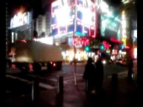 Renzzz En New York city.
