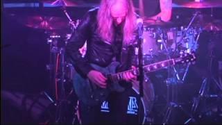 "The Michael Harris Tranz-Fusion ""Prosthetic Brain"" live 2013"