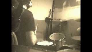 Drum Cover of Impossible (Shontelle) by the Cover from Maddi Jane