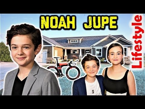 'Wonder' Actor Noah Jupe Lifestyle & Bio | Family, Girlfriend, Net Worth, Social Media, House, Pet |