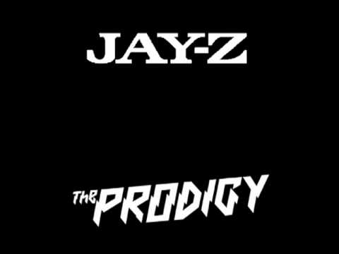 Jay-z 99 Problems - The Prodigy Remix (INSTRUMENTAL)