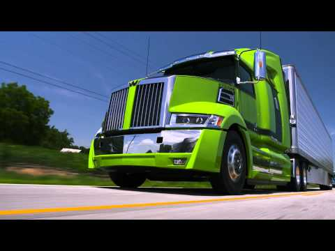 Driver Training Series: Western Star Equipped with Detroit DT12 Transmission