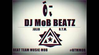 (FREE) Instrumental Beat Smooth R&B - Dance With Me (Prod. By. Dj MoB Beatz)