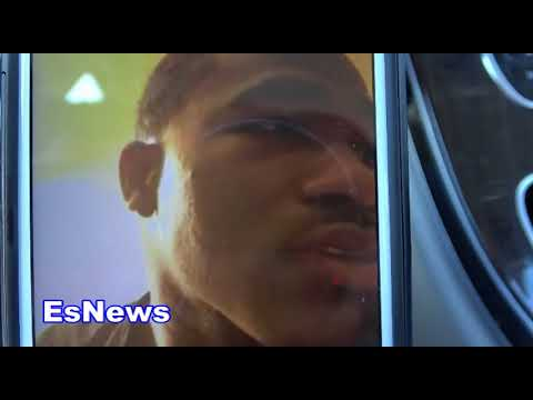 Adrien Broner Reveals What Tekashi Told Him After Vargas Fight Shares How He Scored It