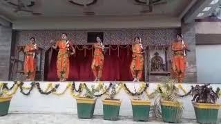 Aan India Meri Shaan India
