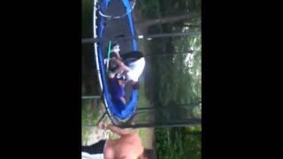 MMA- Moron Martial Arts, Part 1