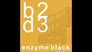 Enzyme Black - Inside My Mind