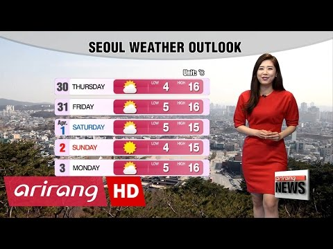 Southern coastal regions and Jeju see morning rain