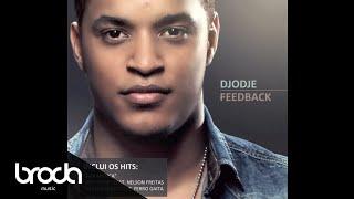 Djodje - Louca (Audio) feat. NGA