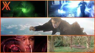Top 5 SUPERHERO VFX tutorials from HitFilm